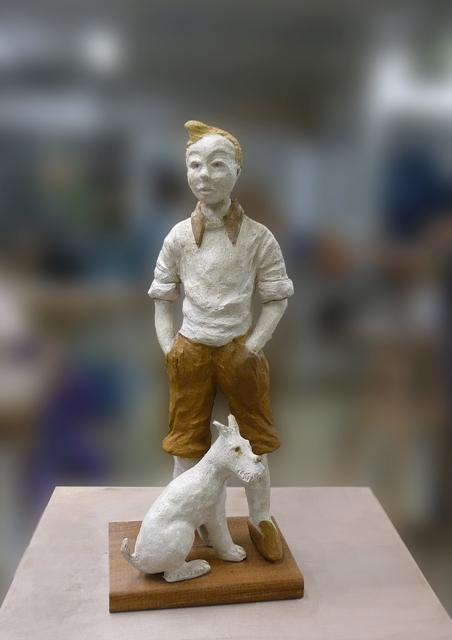 Florence Tintin 11 2013 web