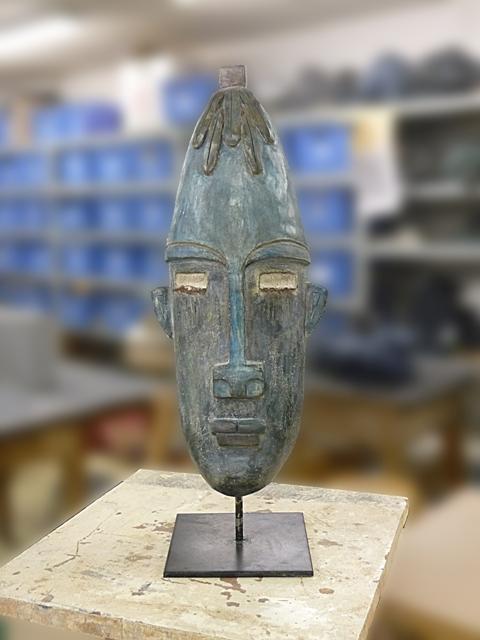 Edith marie masque 01 2012