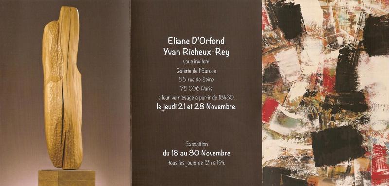 Eliane expo nov 2013